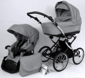 Wózek dziecięcy ML Maked nr 04