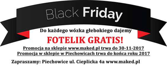 Black Friday !